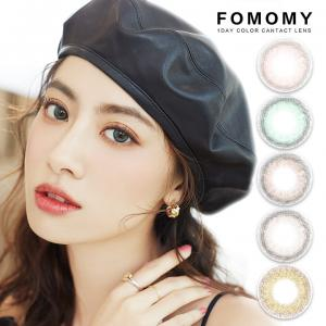 [Contact lenses] FOMOMY [10 le...