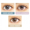 [Contact lenses] FOMOMY COCO 1day [10 lenses / 1Box] / Daily Disposal Colored Contact Lenses<!--フォモミ ココ ワンデー10枚入り 1箱10枚入 □Contact Lenses□-->