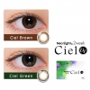 [Contact lenses] Neo Sight 2week Ciel UV [6 lenses / 1Box] / 2weeks Disposal 2Weeks Disposable Colored Contact Lens DIA14.2<!-- ネオサイト2ウィークシエルUV (1箱6枚入り) □Contact Lenses□-->
