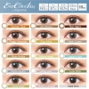 [Contact Lens] EverColor1day Luquage [10 lenses / 1Box] / Daily Disposal Colored Contact Lens DIA14.5mm<!-- エバーカラーワンデー ルクアージュ 1箱10枚入 □Contact Lenses□-->