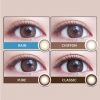 [Contact lenses] Angel Color 1day AND MEE Series [10 lenses / 1Box] / Daily Disposal Colored Contact Lenses<!--エンジェルカラー ワンデー アンドミーシリーズ 1箱10枚入 □Contact Lenses□-->
