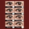 [Contact lenses] Dope Wink 1day [10 lenses / 1Box] / Daily Disposal Colored Contact Lenses<!--ドープウィンク ワンデー 1箱10枚入 □Contact Lenses□-->