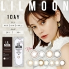 [Contact lenses] LIL MOON 1DAY...
