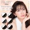 [Contact lenses] FAIRY 1DAY Shimmering series [10 lenses / 1Box]<!-- フェアリーワンデー シマーリングシリーズ 1箱10枚入 □Contact Lenses□ -->