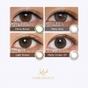 [Contact lenses] Select FAIRY USER SELECT [10 lenses / 1Box] / Daily Disposal 1Day Disposable Colored Contact Lens DIA14.2mm<!-- セレクトフェアリーユーザーセレクト 10枚入り □Contact Lenses□ -->