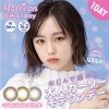 [Contact lenses] Motecon Girls 1day [10 lenses / 1Box] / Daily Disposal Colored Contact Lenses<!--モテコンガールズワンデー 1箱10枚入 □Contact Lenses□-->
