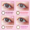 [Contact lenses] MOTECON ULTRA ONE DAY [10 lenses / 1Box] / Daily Disposal Colored Contact Lenses<!--超モテコンウルトラワンデー 1箱10枚入 □Contact Lenses□-->